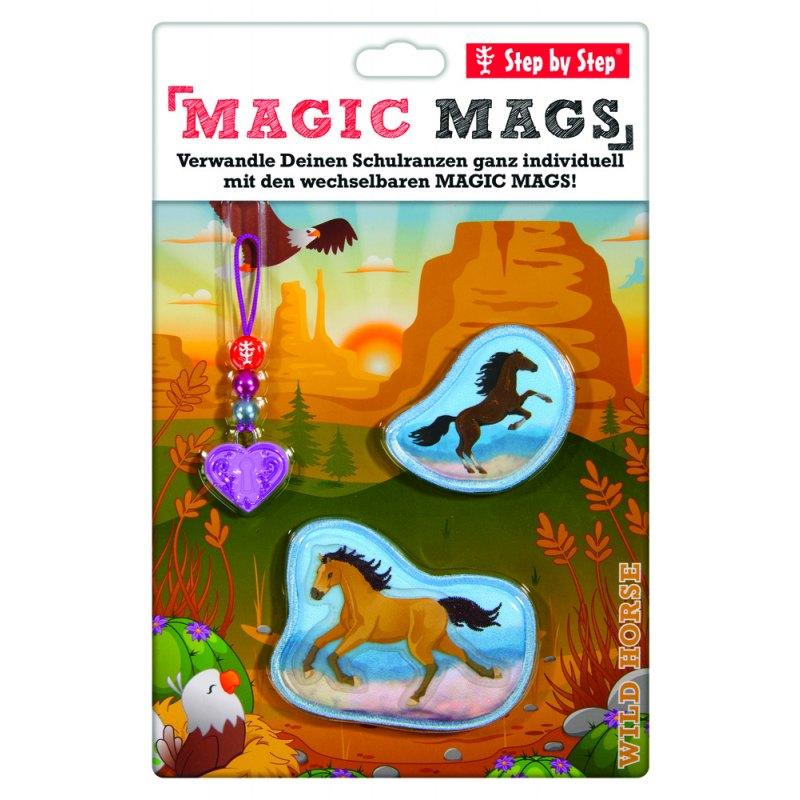 Magic Mags Wild Horse