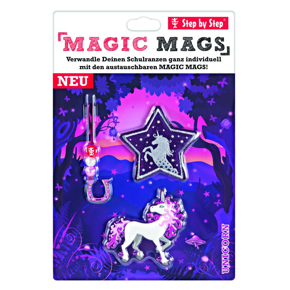 Magic Mags Unicorn