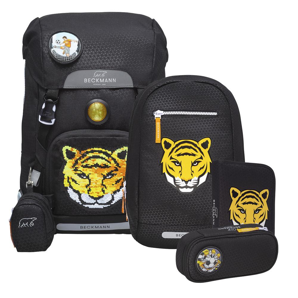 Beckmann CLASSIC Tiger Team